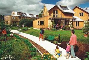 earthsong ecovillage