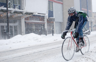 cycling-winter